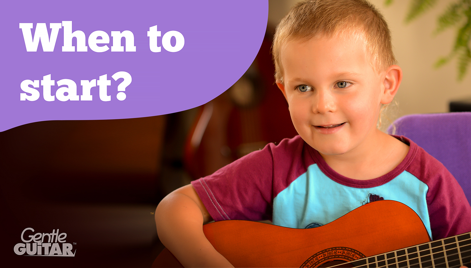 Should my Child Learn to Play a Musical Instrument?